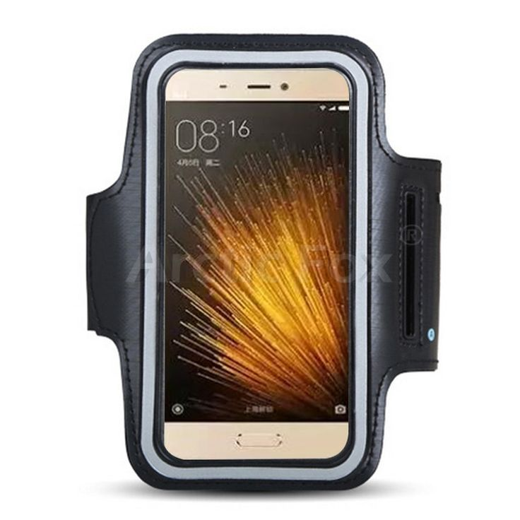 Top Quality Universal Waterproof Running Jogging Cycling GYM Sport Armband Mobile Phone Holder Case Cover for Xiaomi Mi5 Mi 5 M5