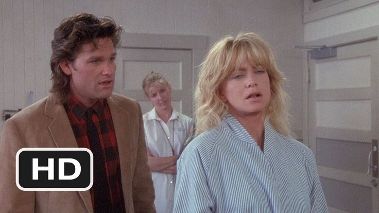 Overboard (4/12) Movie CLIP - I'm Your Husband (1987) HD