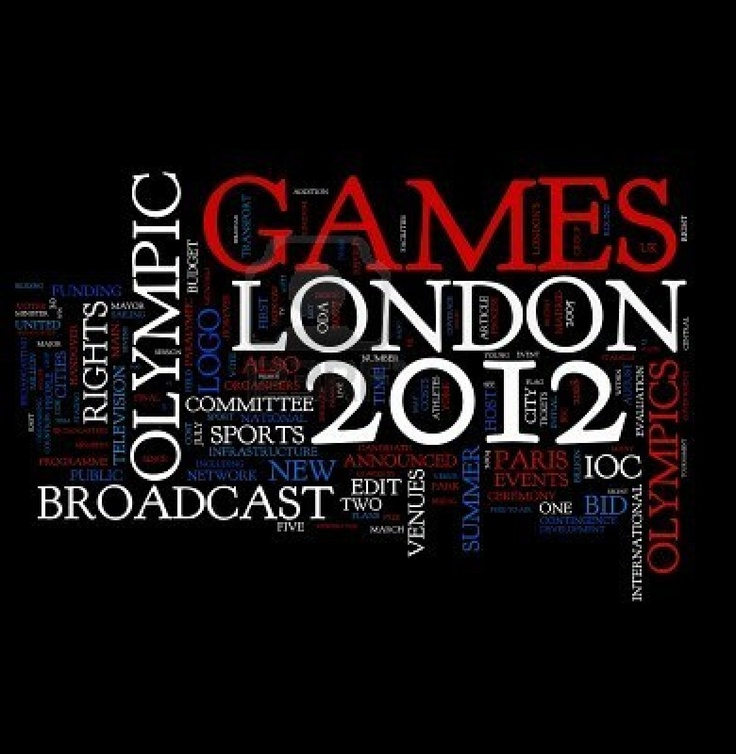 London will be hosting the Olympic Games in 2012 - the first time the Olympics will be held in Britain since 1948.: Stockings Photos, Stockings Photography