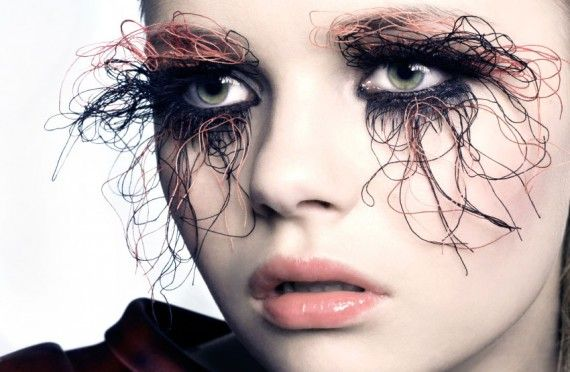 -  Amazing Fantasy Lashes