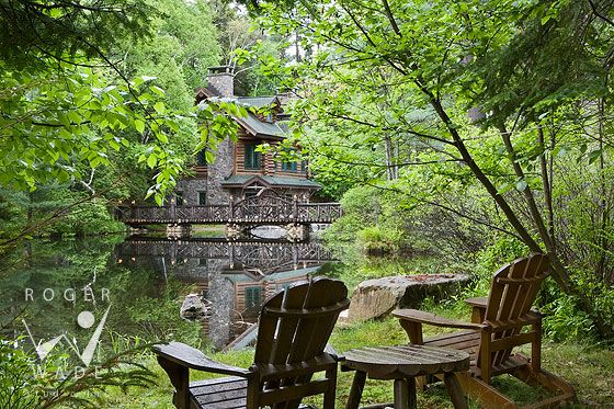31 best great camps in the adirondacks images on pinterest for Adirondack cabin builders