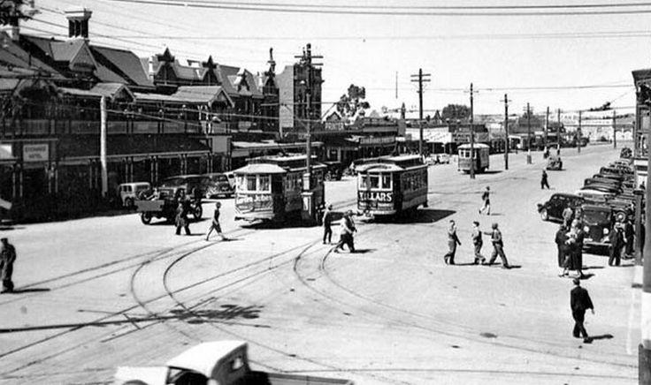 Kalgoorlie Trams
