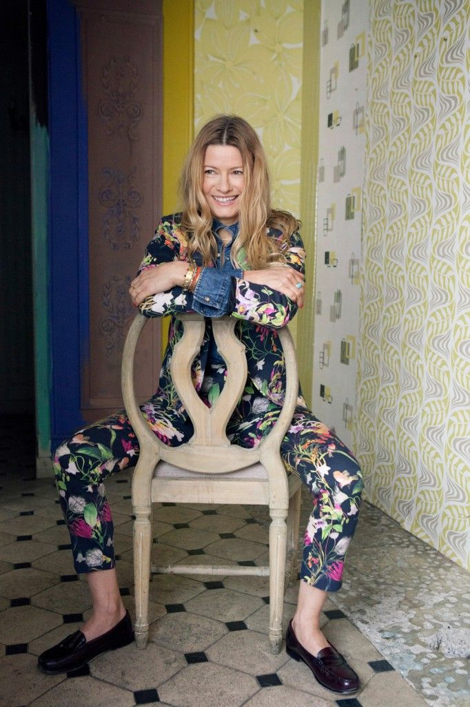 Parisian Stylist Isabelle Thomas – Your So French
