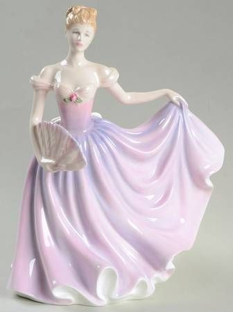 Royal Doulton, Royal Doulton Figurine at Replacements, Ltd - Page 30
