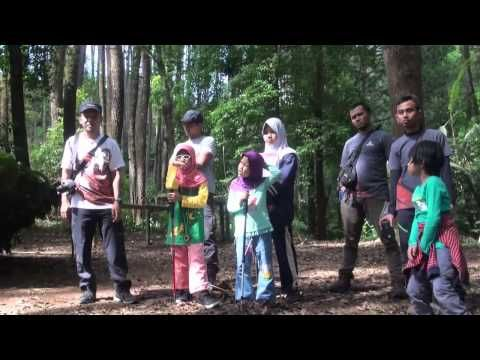 Micro Adventure IMOSA - Kareumbi, 13-14 Juni 2015 - YouTube