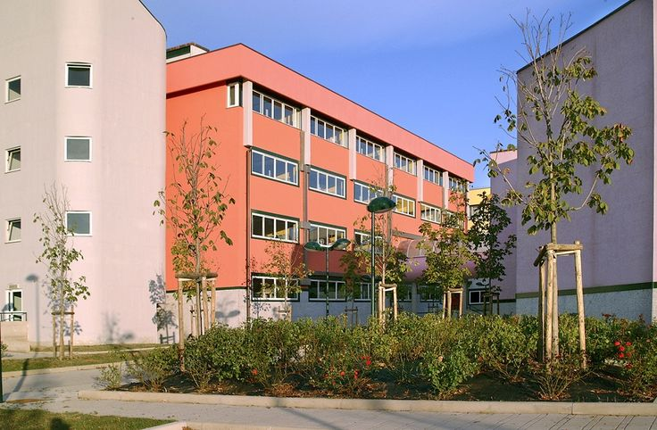 Campus universitario di Agraria e Veterinaria - Grugliasco