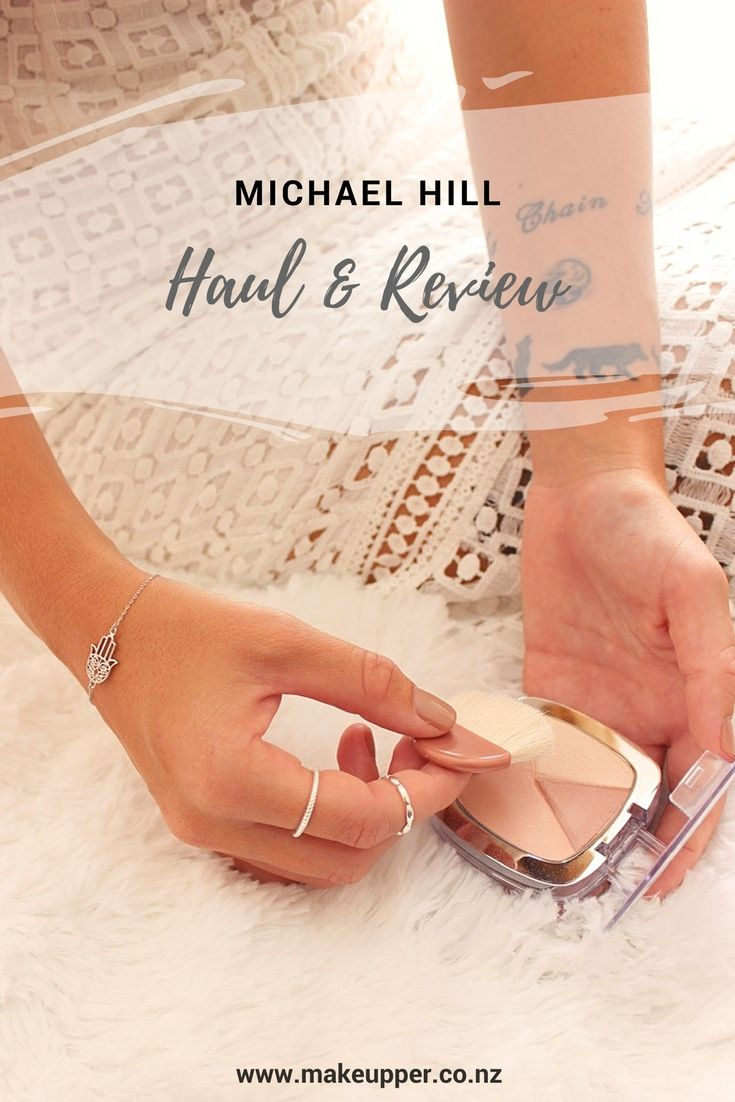 Michael Hill are a bit of a household name when it comes to jewellery, but did you know they have such a huge range? We did a bit of a haul, and reviewed the items, check it out...