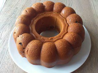 Over (h)eerlijk koken.: Terschellinger potje koek van Tineke.