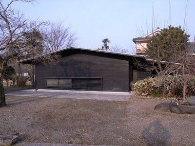 house in Satsuma|南の家 堀部安嗣