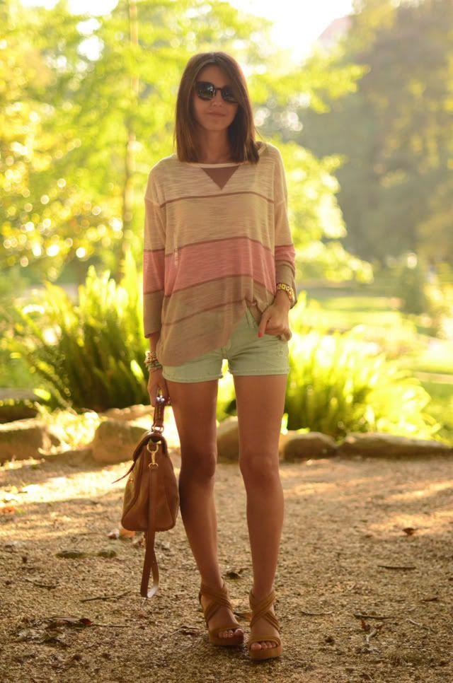 Summer teacher outfit