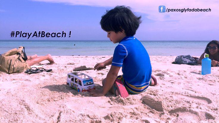 #Play #Beach