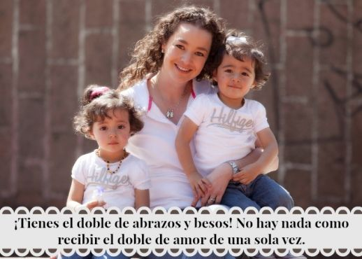 Los beneficios de ser y tener gemelos | Blog de BabyCenter
