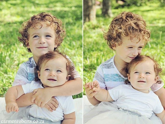 From the Crossley Family shoot - such beautiful looking children! Carmen Roberts Photography