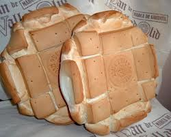 Pan de pueblo .. Pan blanco