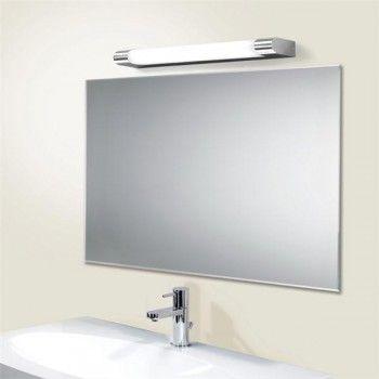 Die besten 25+ Led mirror lights Ideen auf Pinterest LED-Spiegel - badezimmer spiegelleuchten led