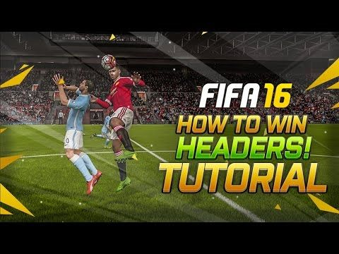 "http://www.fifa-planet.com/fifa-16-tips-and-tricks/fifa-16-header-tutorial-how-to-win-headers-attacking-defensive-headers-tips-tricks-2/ - FIFA 16 Header Tutorial / How to Win Headers / Attacking & Defensive Headers / Tips & Tricks  FIFA 16 Tutorials & Tips – How to head the ball / How to win Headers / Best FUT & H2H TIPS AND TRICKS ►Buy Cheap & Safe FIFA 16 COINS – http://www.fifacoin.com/?aff=1800 – Discount Code ""Krasi"" for 1"