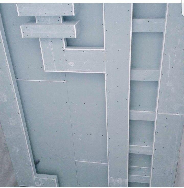 ديكورات جبسات اسقف تبوك In 2021 False Ceiling Design Ceiling Design 3d Model Architecture
