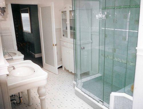 remodeling master bathroom design ideas