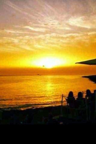 """Un puesta de sol ibicenca, el mejor """"final de día""""! An ibicean sunset, the best way to end the day!  #ibiza #eivissa #puestadesol #atardecer  Google+ Ibiza Travel"""
