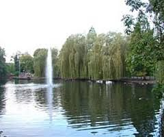 wardown fountain luton