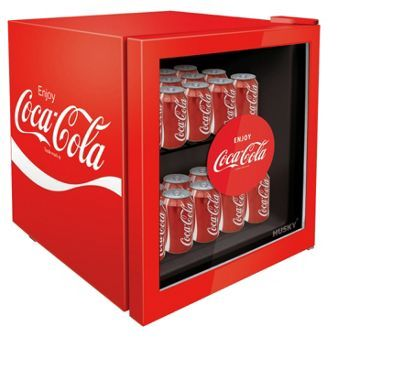 Buy Husky Coca Cola 46 Litre Drinks Cooler At Argos Co Uk