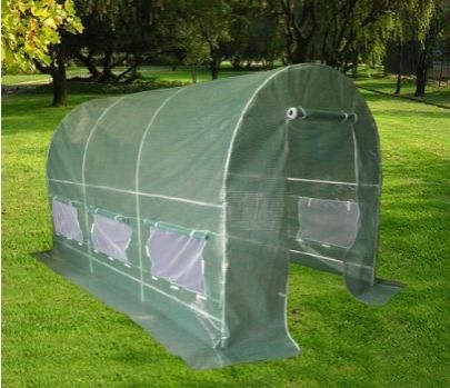 How to Build a Greenhouse with PVC - Greenhouse Construction for Low Income People & The 25+ best Pvc greenhouse ideas on Pinterest | Pvc connectors ...