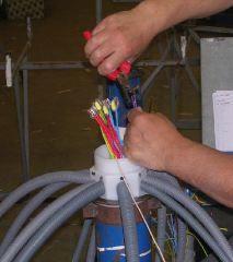 Le spécialiste industriel de l'installation électrique préfabriquée : pieuvre électrique et tableau électrique > Fabricant de pieuvres, kits pieuvres et tableaux électriques
