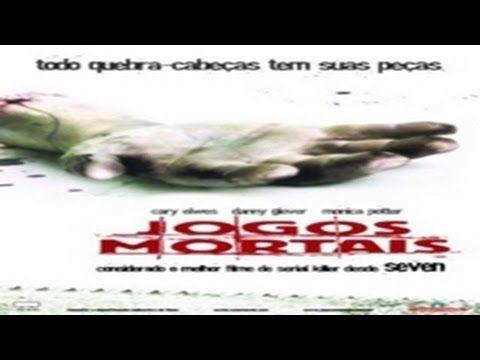 Assistir Filmes De Terror Jogos Mortais 1 Filme Dublado Em Portugues Com...