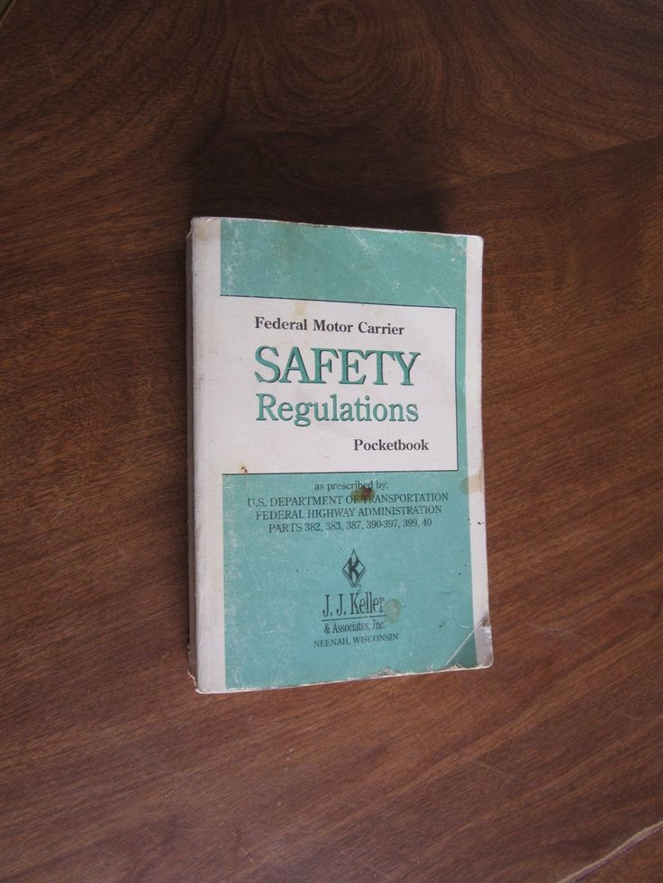 20 best law government books wenzel thrifty nickel ecrater federal motor carrier safety regulations pocketbook 1995 for sale at wenzel thrifty fandeluxe Image collections