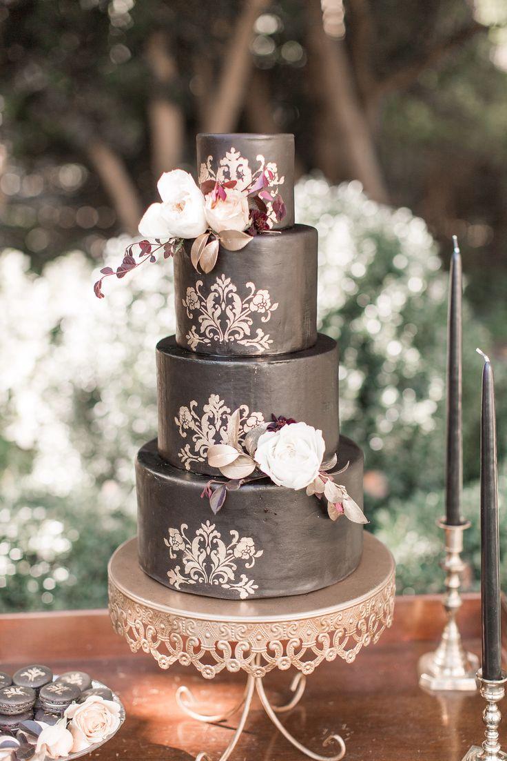 Best 25 baroque wedding ideas on pinterest candelabra for Hayden taylor designs jewelry