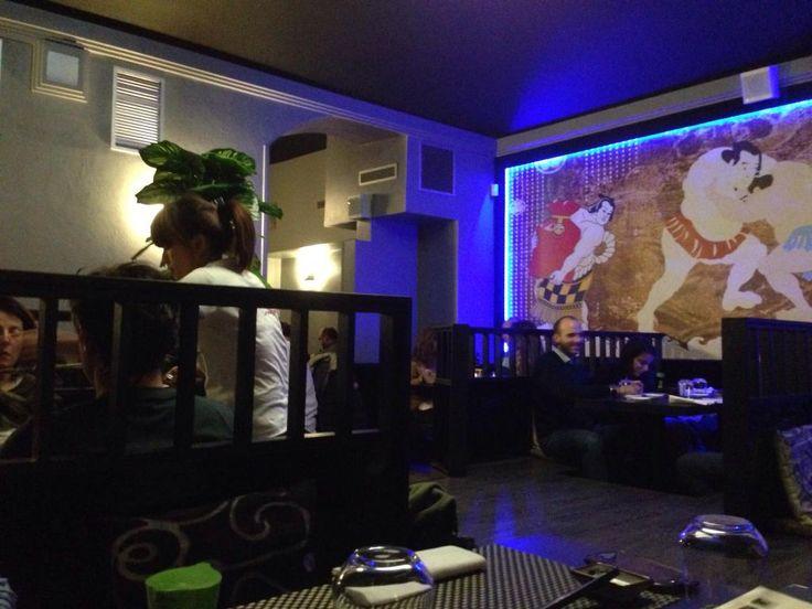 torino - higashi ristorante jappo all you can eat alla carta