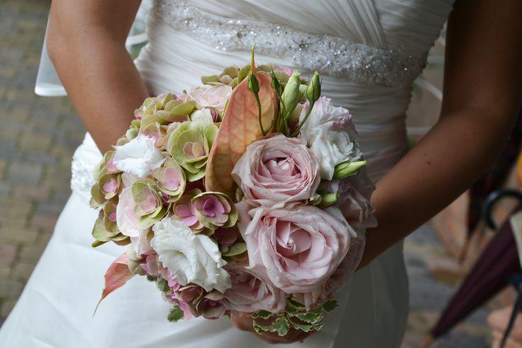 bouquet calle e anthurium