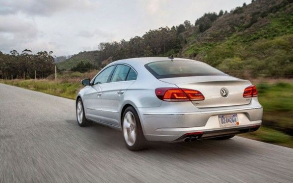 2013 VW CC Sport...This is my car. LOVE it!!!