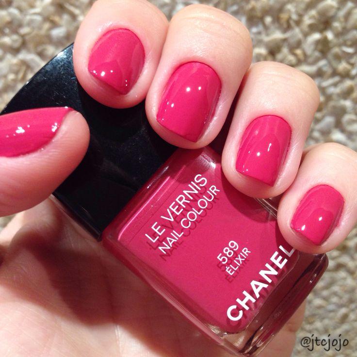 Élixir (589) - Chanel
