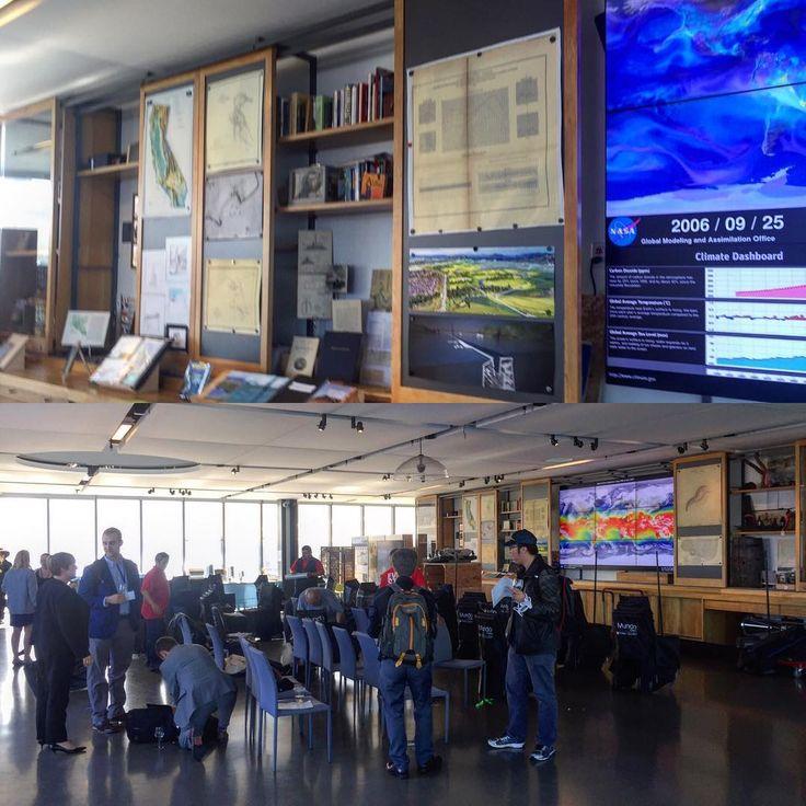 #ibm #open #cloud #summit #sf #exploratorium #pier15 #sanfrancisco #startuplife #devops #startupgrind #ibmcloud #startup #lightningtalks #abovetheclouds #nasa #climate #dashboard #datascience #followme