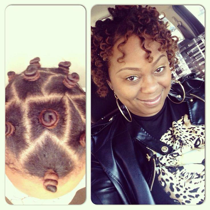Natural Hair Styles for Black Women