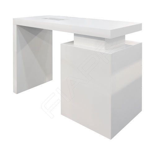spa // manicure table