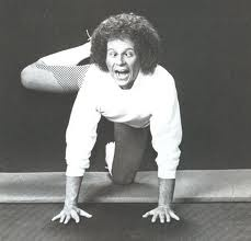 richard simmons  yoga pictures funny yoga pictures yoga