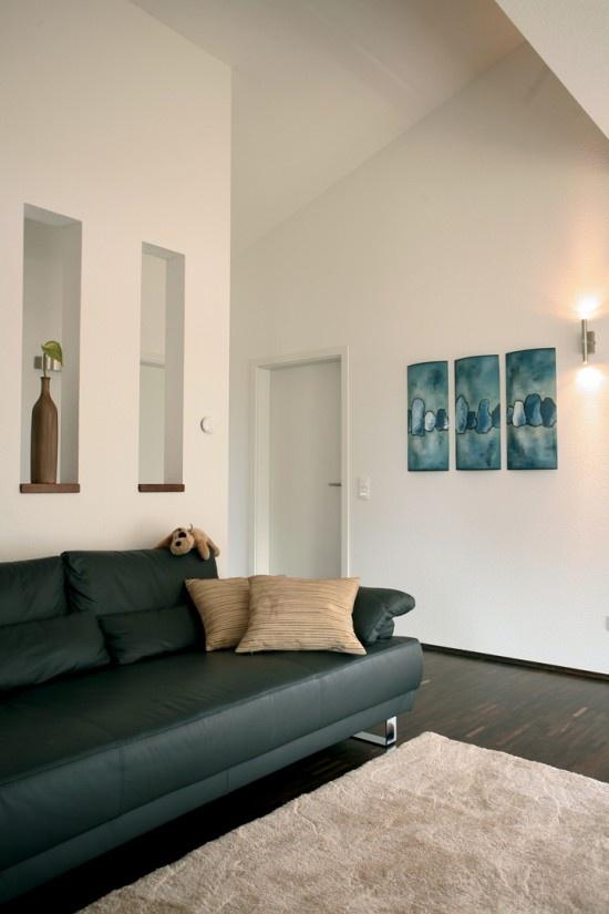 91 best Wohnideen Wohnzimmer images on Pinterest Alt, Attic - wohnideen für wohnzimmer
