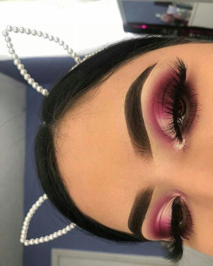 Makeup Thoughts For Birthday Parties
