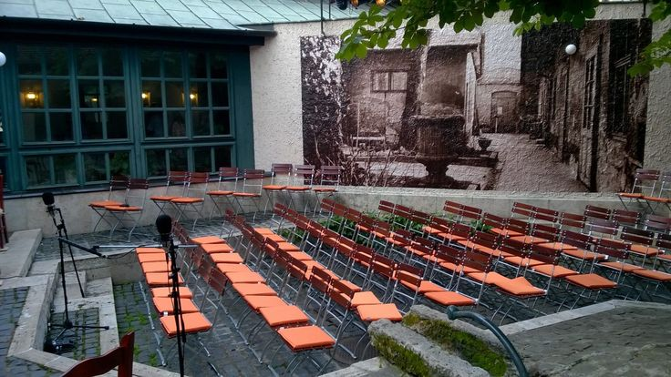 Gartenmobel Outlet Landshut :   Sitzkissen gartenstuhl von gartenmobelauflagende  Havana Orange