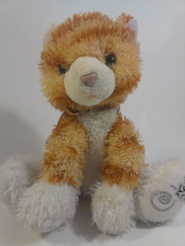 103 Best Images About Shining Stars Stuffed Animal On