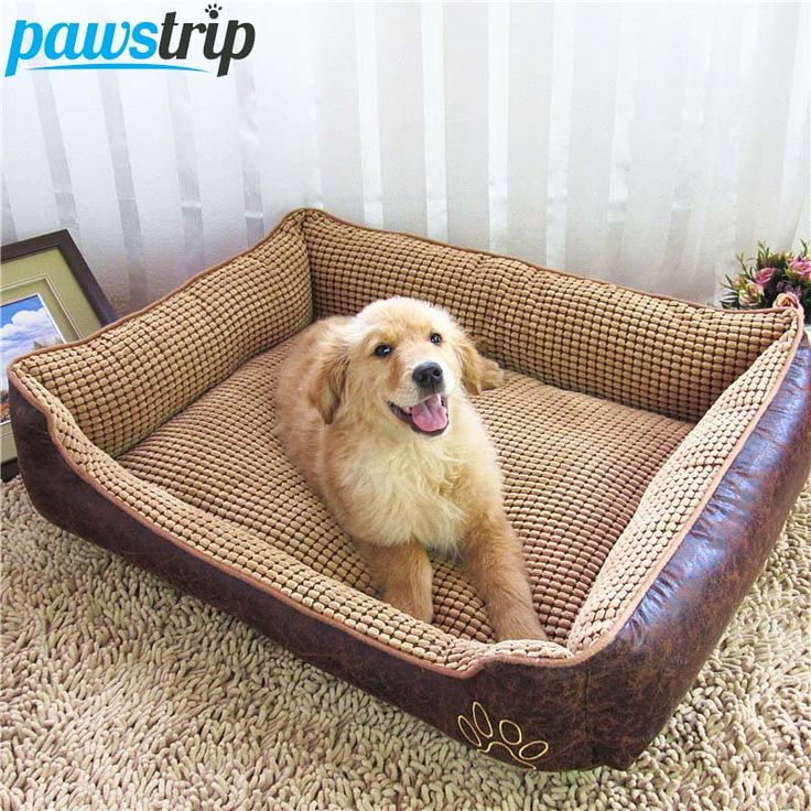 17 best ideas about Extra Large Dog Beds on Pinterest  Bolster