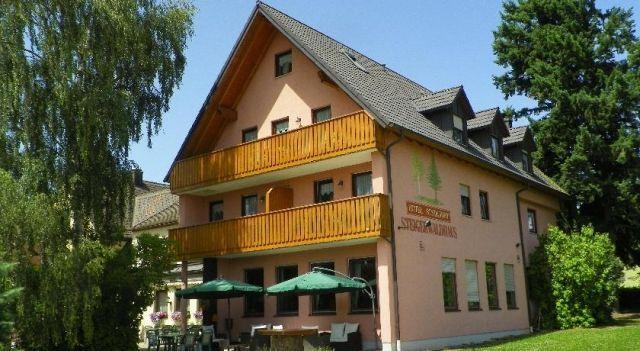 Landhotel Steigerwaldhaus - 2 Sterne #Hotel - EUR 32 - #Hotels #Deutschland #Burghaslach http://www.justigo.com.de/hotels/germany/burghaslach/landhotel-steigerwaldhaus_204049.html