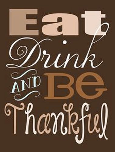 Thanksgiving day quotes 2016. Give thanks to your friends and families on this thanksgiving. Eat and enjoy. #ThanksgivingDay2016