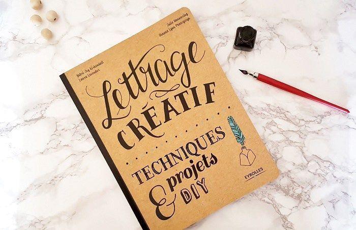 Comment créer une fausse calligraphie ? Tuto en images