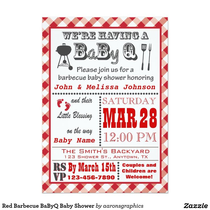 The 25+ best Baby q invitations ideas on Pinterest | Baby q shower ...