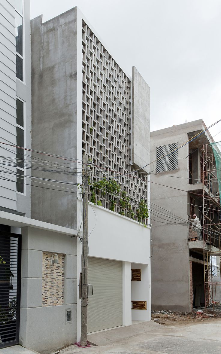 Image 20 of 27 from gallery of B House / i.House Architecture and Construction. Photograph by Le Canh Van, Vu Ngoc Ha