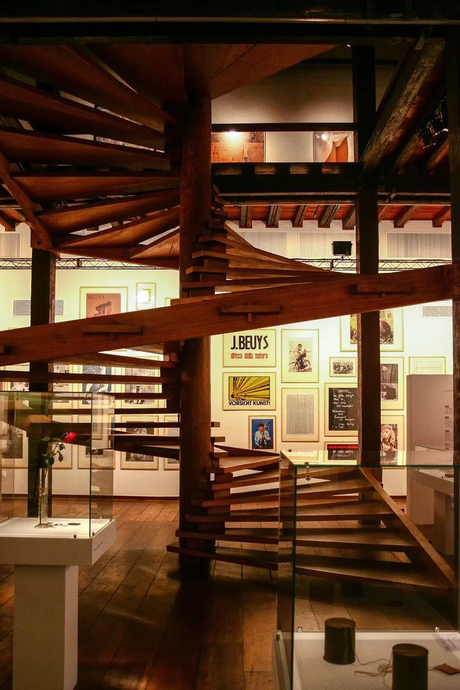 Galeria - Clássicos da Arquitetura: Solar do Unhão / Lina Bo Bardi - 6