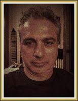 Stefano Terraglia: Sopravvivo tra le ceneri
